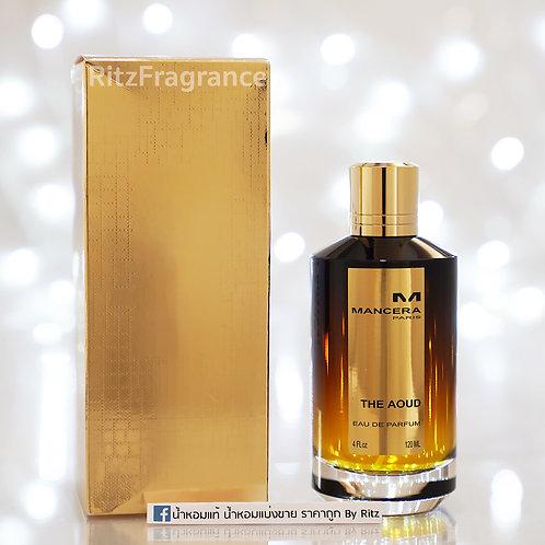 [แบ่งขาย] Mancera : The Aoud Eau de Parfum