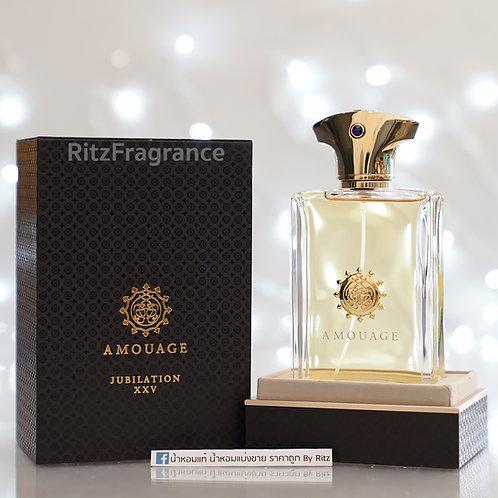 Amouage : Jubilation XXV Man Eau de Parfum 100ml