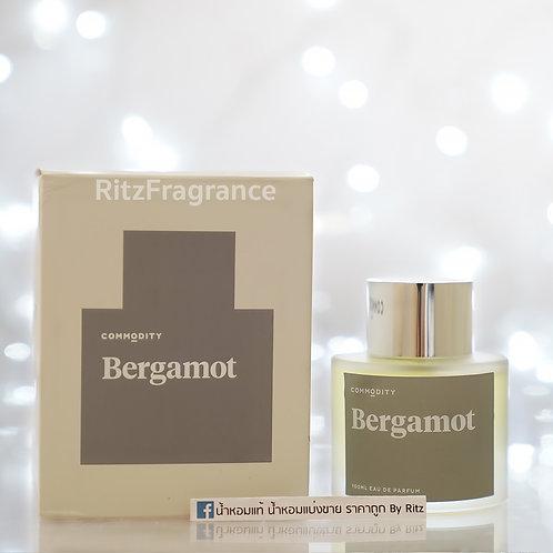 [แบ่งขาย] Commodity : Bergamot Eau de Parfum