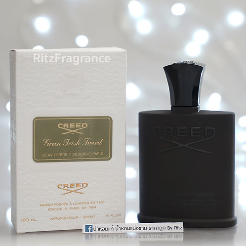 Creed : Green Irish Tweed Eau de Parfum 120ml