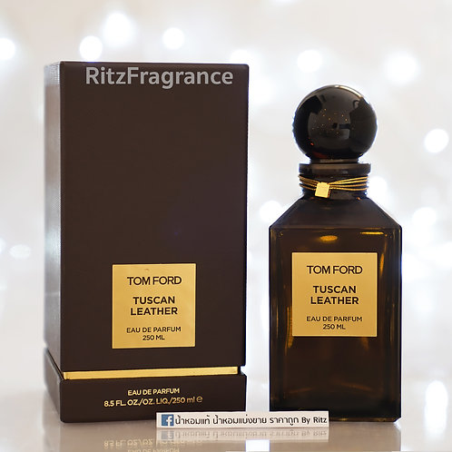 Tom Ford : Tuscan Leather Eau de Parfum 250ml