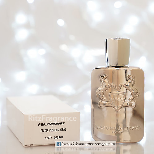[Tester] Parfums De Marly : Pegasus Eau de Parfum 125ml (With Box)