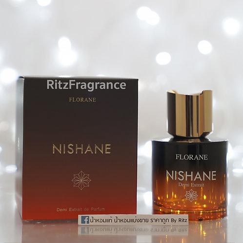 [แบ่งขาย] Nishane : Florane Demi Extrait de Parfum