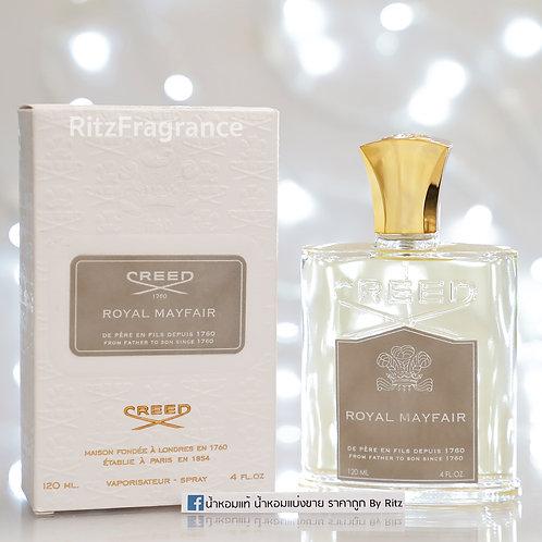 Creed : Royal Mayfair Eau de Parfum 120ml