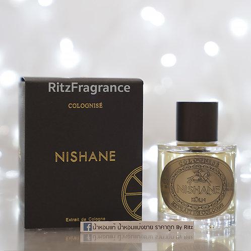 [แบ่งขาย] Nishane : Colognise Extrait de Cologne