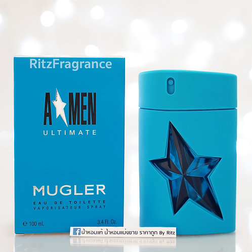[แบ่งขาย] Thierry Mugler : A*Men Ultimate Eau de Toilette
