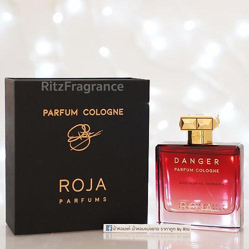 Roja Parfums : Danger Pour Homme Parfum Cologne 100ml