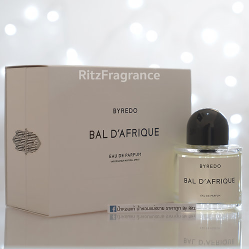 Byredo : Bal D'Afrique Eau de Parfum 100ml