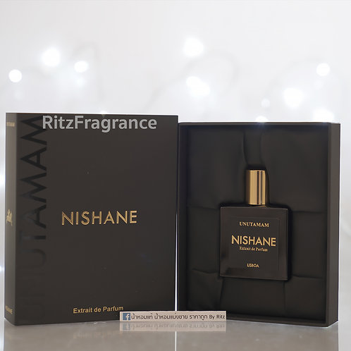 [แบ่งขาย] Nishane : Unutamam Extrait de Parfum