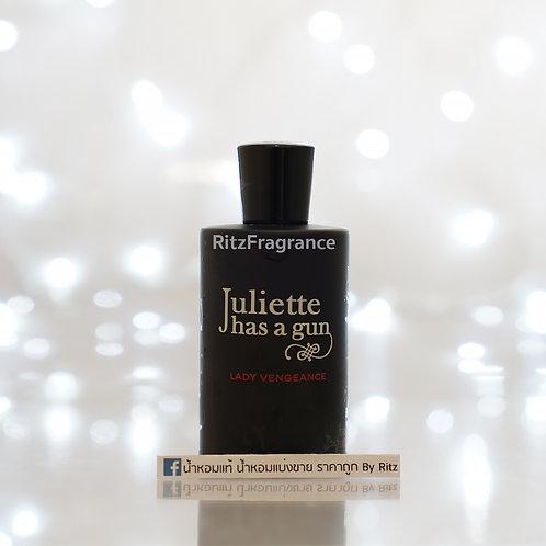 [แบ่งขาย] Juliette Has a Gun : Lady Vengeance Eau de Parfum