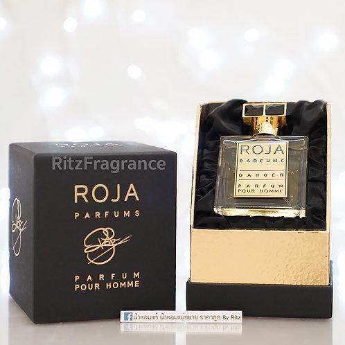 [แบ่งขาย] Roja Parfums : Danger Pour Homme Parfum