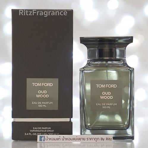 [แบ่งขาย] Tom Ford : Oud Wood Eau de Parfum