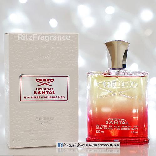 [แบ่งขาย] Creed : Original Santal Eau de Parfum
