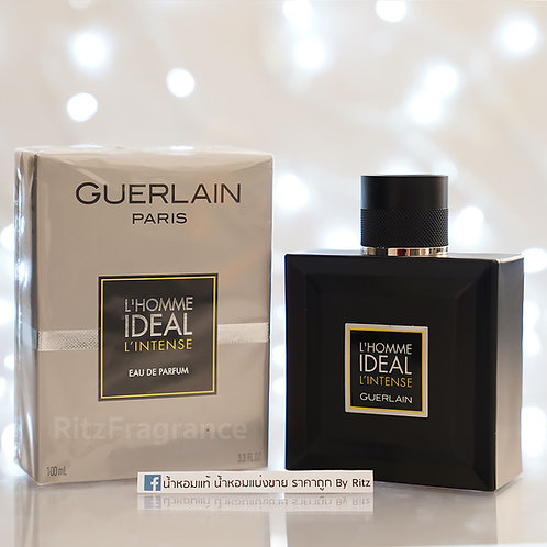 GuerLain : L'Homme Ideal L'intense Eau de Parfum 100ml