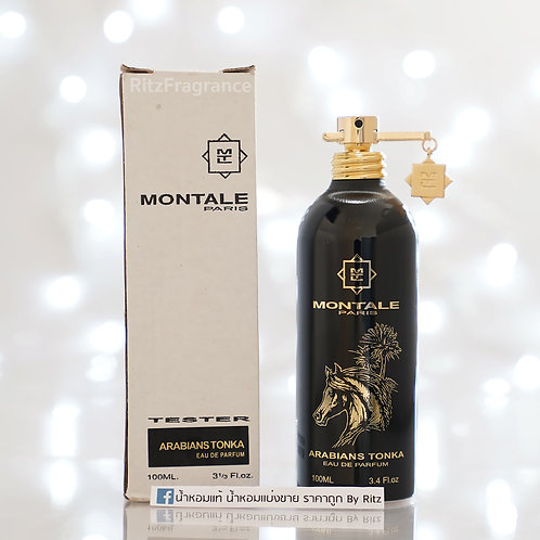 [แบ่งขาย] Montale : Arabians Tonka Eau de Parfum