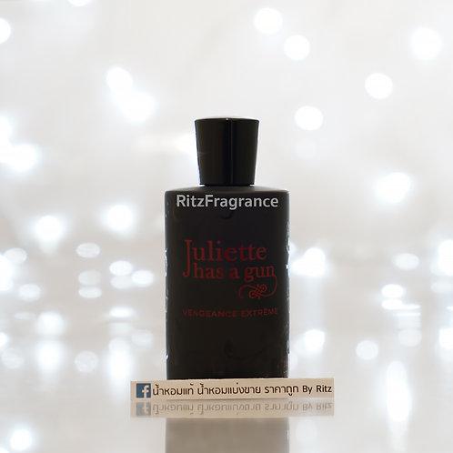[แบ่งขาย] Juliette Has a Gun : Vengeance Extreme Eau de Parfum