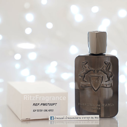 [Tester] Parfums De Marly : Herod Eau de Parfum 125ml (With Box)