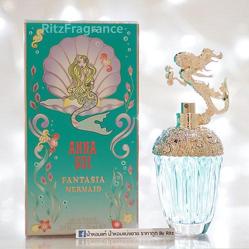 Anna Sui : Fantasia Mermaid Eau de Toilette 75ml