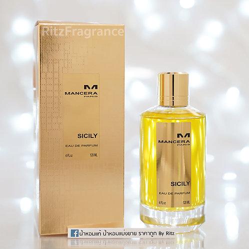 Mancera : Sicily Eau de Parfum 120ml