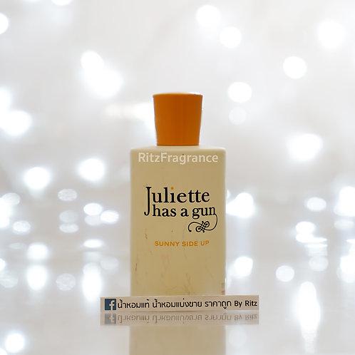[แบ่งขาย] Juliette Has a Gun : Sunny Side Up Eau de Parfum
