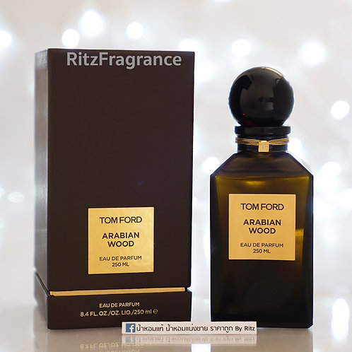 Tom Ford : Arabian Wood Eau de Parfum 250ml