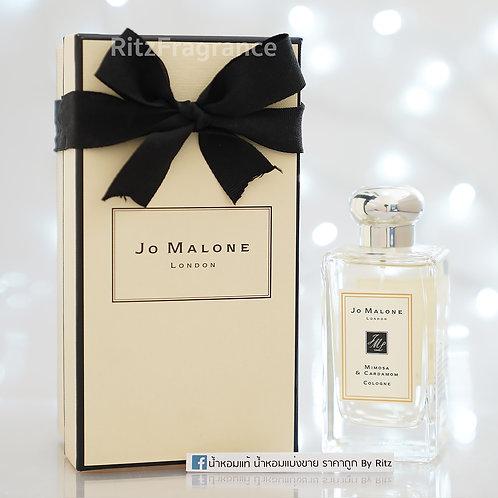 [แบ่งขาย] Jo Malone : Mimosa & Cardamom Cologne