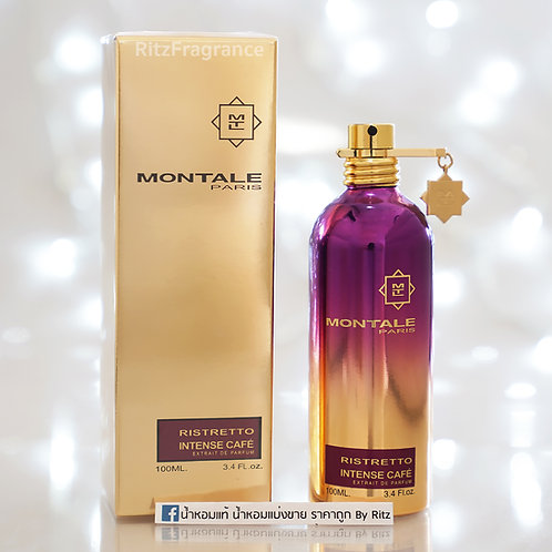 Montale : Ristretto Intense Cafe Eau de Parfum 100ml