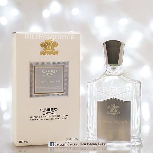 Creed : Royal Water Eau de Parfum 100ml