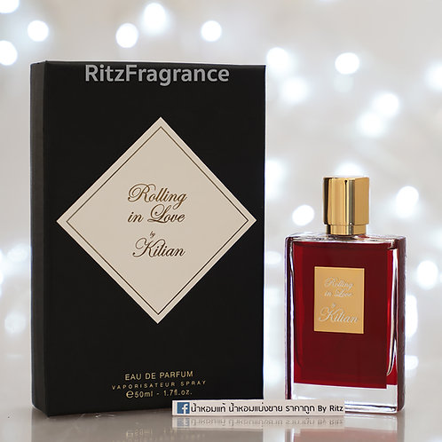 [แบ่งขาย] Kilian : Rolling in Love By Kilian Eau de Parfum