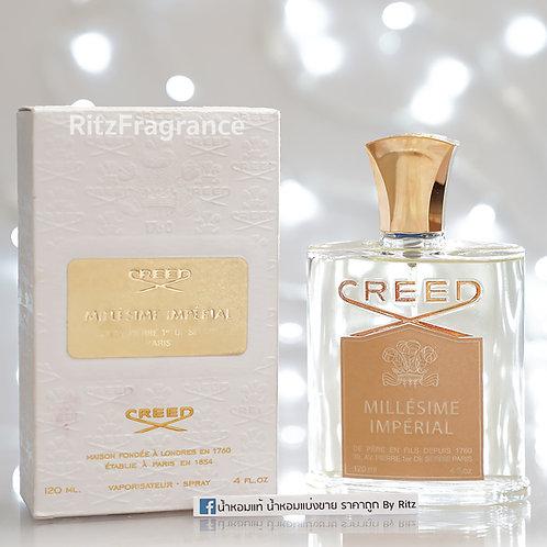 [แบ่งขาย] Creed : Millesime Imperial Eau de Parfum