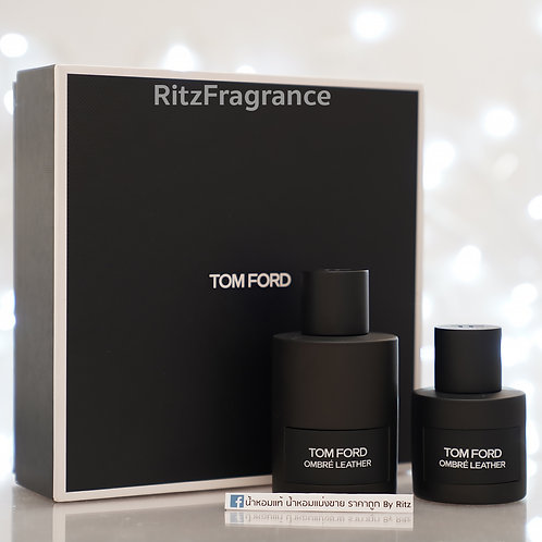 [แบ่งขาย] Tom Ford : Ombre Leather Eau de Parfum