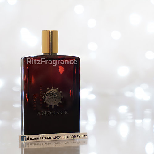 [Tester] Amouage : Lyric Man Eau de Parfum 100ml