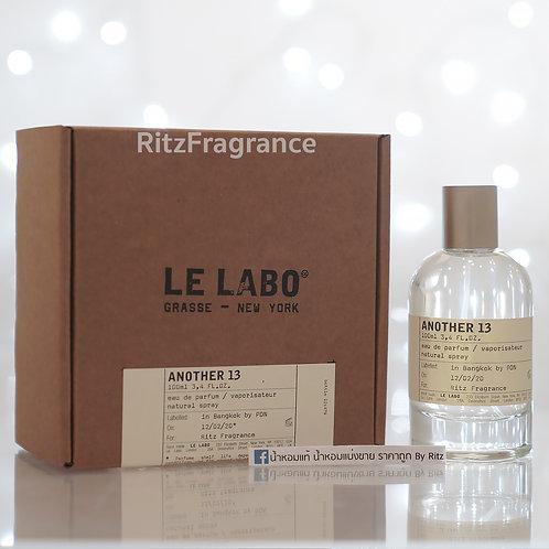 LE LABO : Another 13 Eau de Parfum 100ml