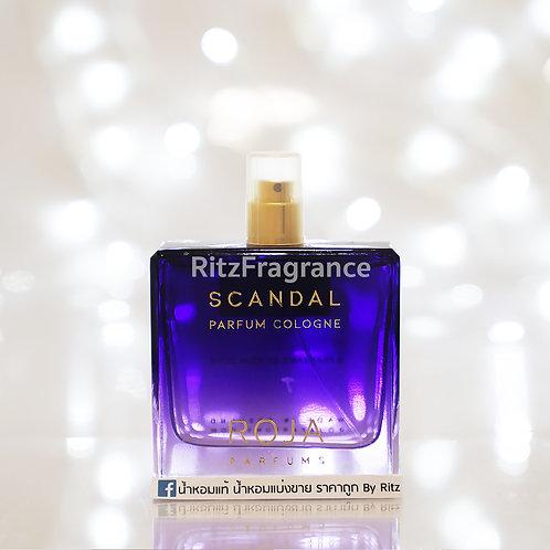 [Tester] Roja Parfums : Scandal Pour Homme Parfum Cologne 100ml (No Box)