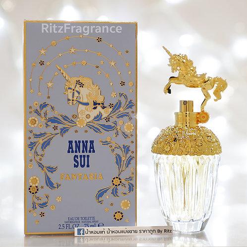 Anna Sui : Fantasia Eau de Toilette 75ml