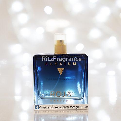 [Tester] Roja Parfums : Elysium Pour Homme Parfum Cologne 100ml (No Box)