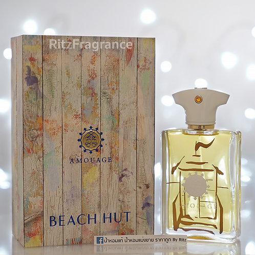 [แบ่งขาย] Amouage : Beach Hut Man Eau de Parfum