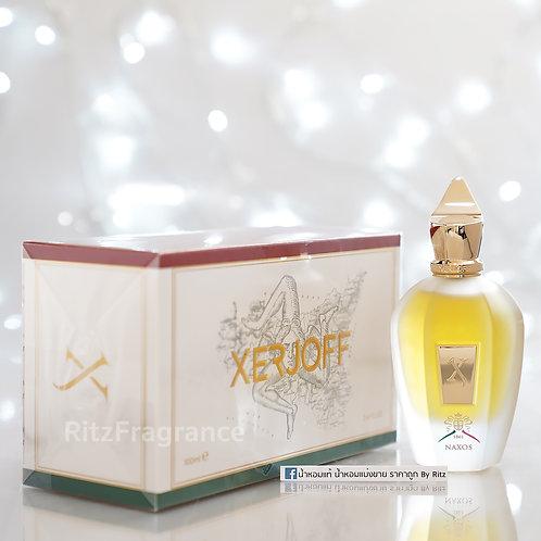 Xerjoff : Naxos Eau de Parfum 100ml