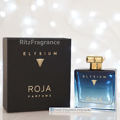 [แบ่งขาย] Roja Parfums : Elysium Pour Homme Parfum Cologne