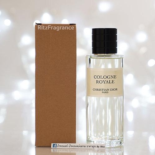 [Tester] Maison Christian Dior Cologne Royale Eau de Parfum 250ml