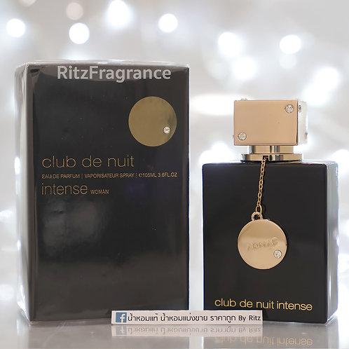 Armaf : Club De Nuit intense Woman Eau de Parfum 105ml