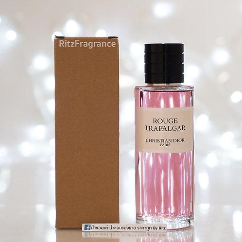 [Tester] Maison Christian Dior Rouge Trafalgar Eau de Parfum 250ml