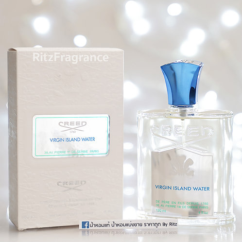 Creed : Virgin Island Water Eau de Parfum 120ml