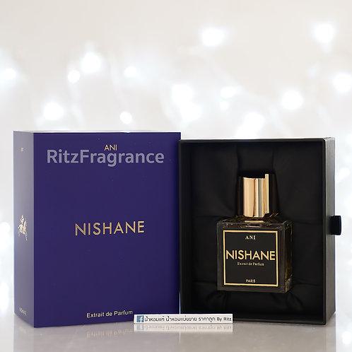 [แบ่งขาย] Nishane : Ani Extrait de Parfum
