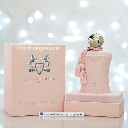 [แบ่งขาย] Parfums De Marly : Delina Exclusif Eau de Parfum