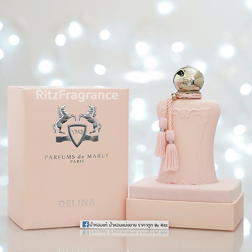 Parfums De Marly : Delina Eau de Parfum 75ml