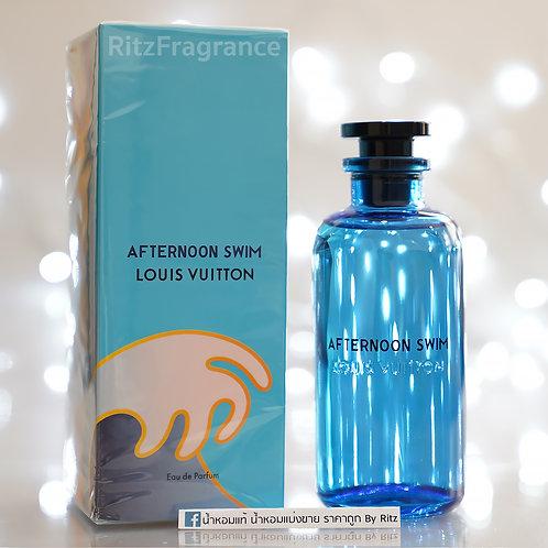 [แบ่งขาย] Louis Vuitton : Afternoon Swim Eau de Parfum