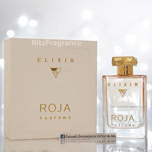 Roja Parfums : Elixir Pour Femme Essence de Parfum 100ml