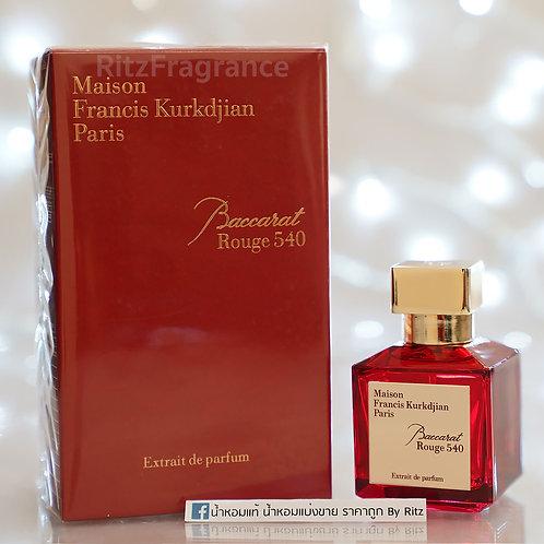 Maison Francis Kurkdjian : Baccarat Rouge 540 Extrait de Parfum 70ml