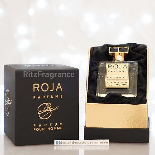 Roja Parfums : Scandal Pour Homme Parfum 50ml